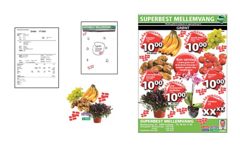 Catalogue Design Service