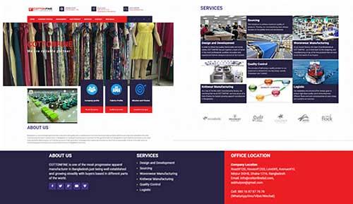 Responsive website Design Photo